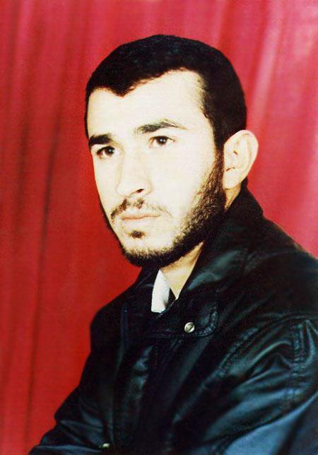 الشهيد عماد حسين إبراهيم عقل
