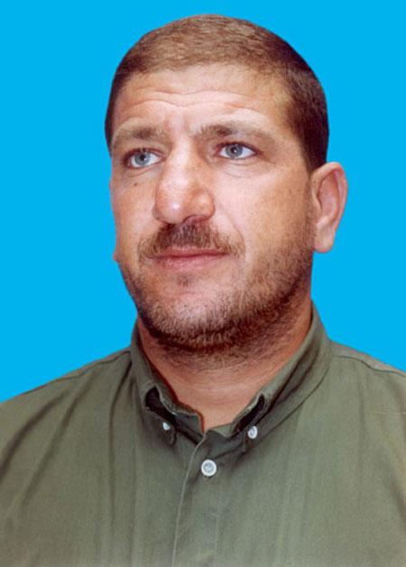 الشهيد تيتو محمود مسعود