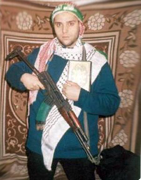 الشهيد محمد عبد الرحيم الحنبلي
