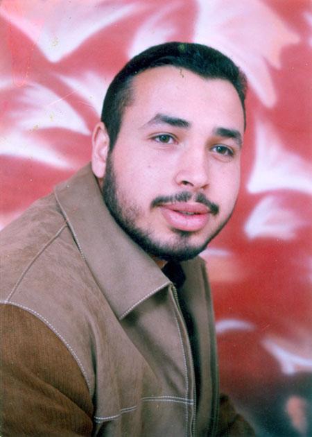 الشهيد محمد أحمد منصور