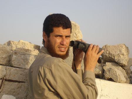 الشهيد محمد خميس  عودة