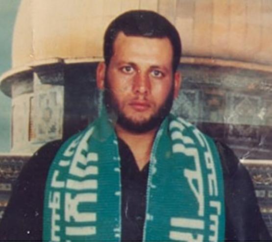 الشهيد القسامي/ بسام الكرد