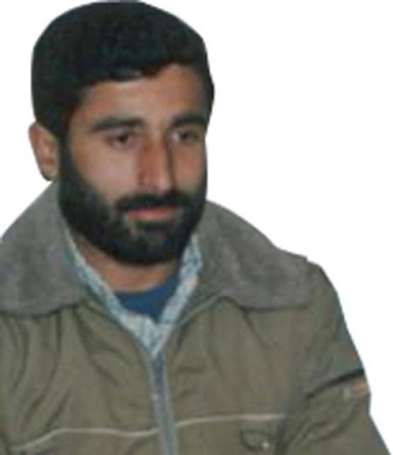 الشهيد القسامي محمد قنديل
