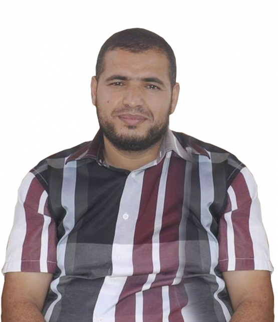 الشهيد القسامي/ رائد هاني جبر أبو هاني
