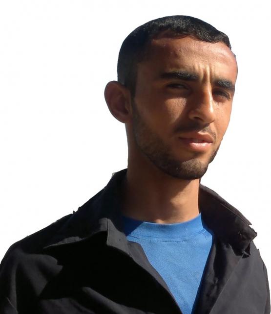 الشهيد القسامي /محمود أحمد خالد حسونة