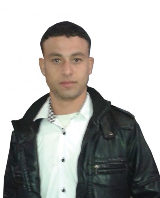 الشهيد القسامي / جمعة حسين الهمص