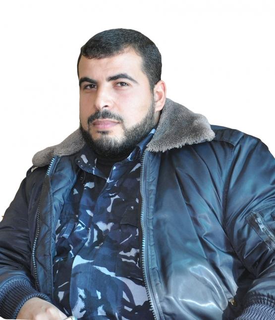 الشهيد القسامي / سليم حسين سليم البحابصة