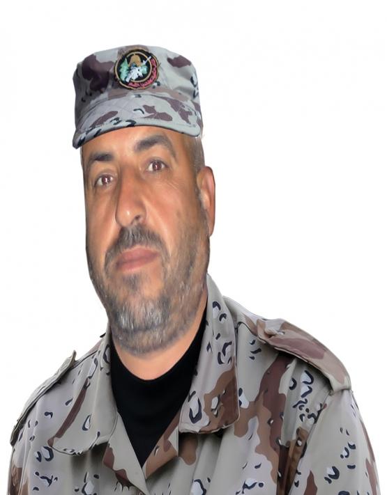 الشهيد القسامي / سلامة حسين سليم البحابصة