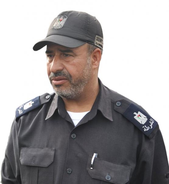 الشهيد القسامي / أحمد حسين سليم البحابصة