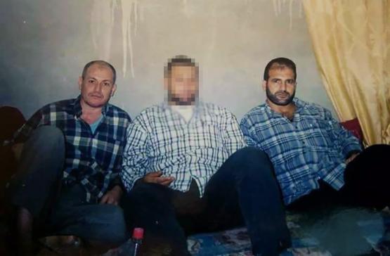 القادة الشهداء عبد الناصر أبو شوقة وعدنان الغول