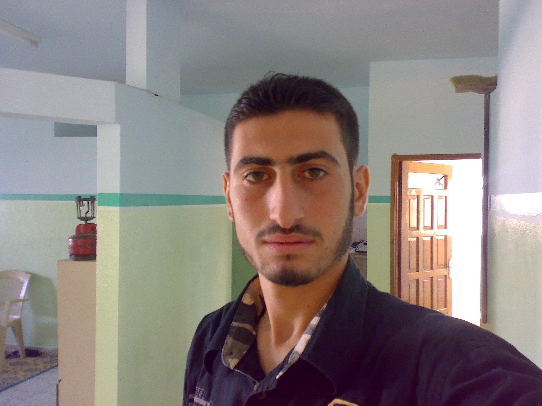 الشهيد القسامي / مهند حامد عواد