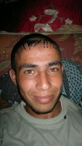 الشهيد القسامي / محمد يوسف منصور القاضي