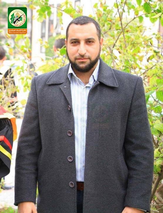 الشهيد القسامي القائد / مازن فقها