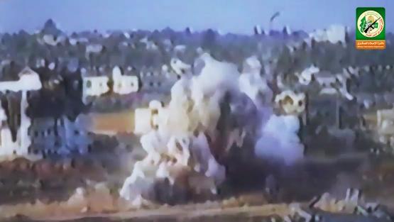 عملية الاستشهادي 'طارق حميد'