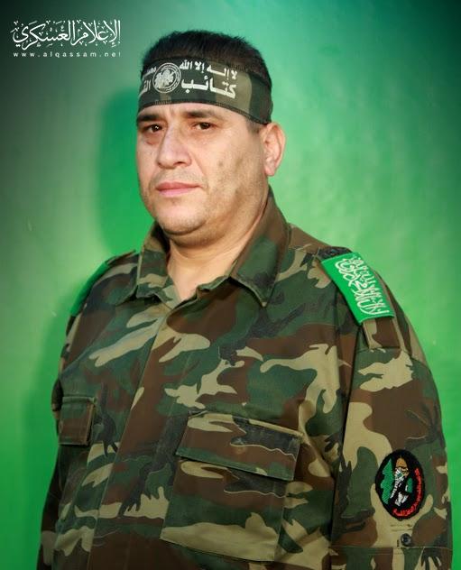 الشهيد القسامي / حسين عبد الله جودة