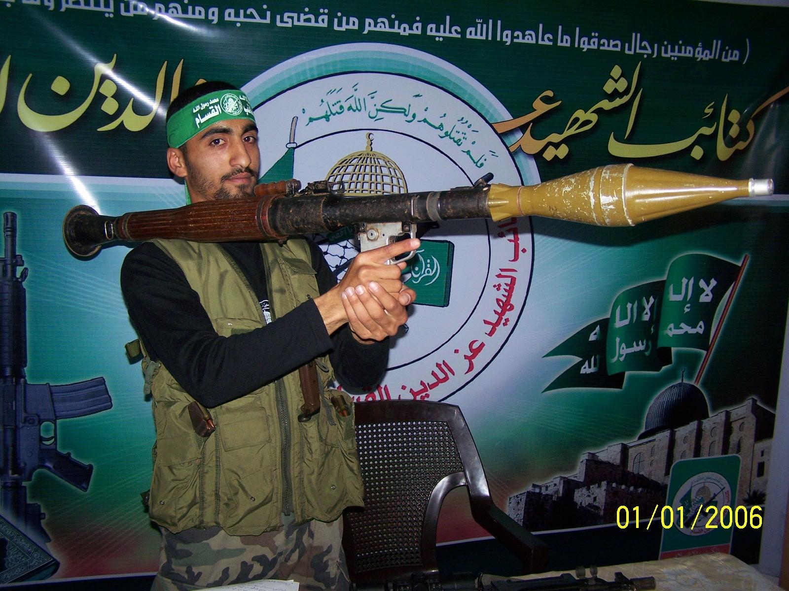 الشهيد القسامي إبراهيم جهاد جعفر أبو لبن