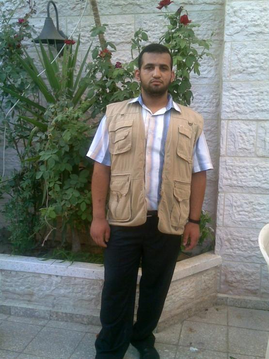 الشهيد القسامي/ محمد زياد أبو عبدو