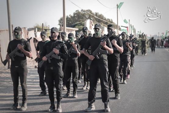 طلائع التحرير - اليوم الختامي للمرحلة الاولى - لواء الوسطى
