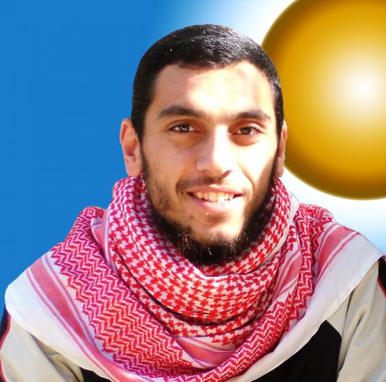 الشهيد القسامي/ محمد خليل أبو ليلة