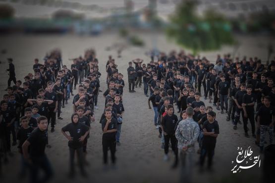 اليوم الثاني من المرحلة الثانية لطلائع التحرير - لواء خانيونس