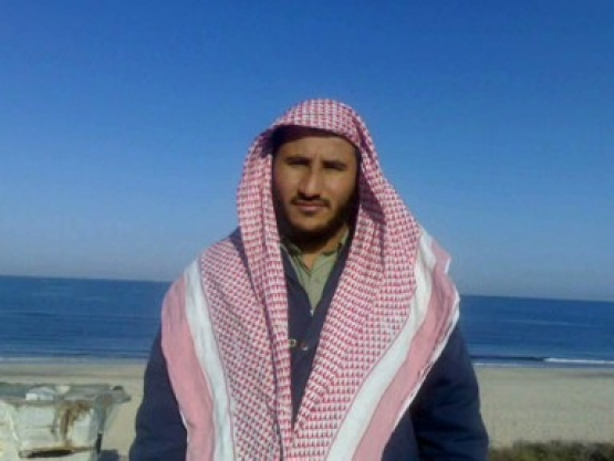 الشهيد القسامي/ محمد البراوي