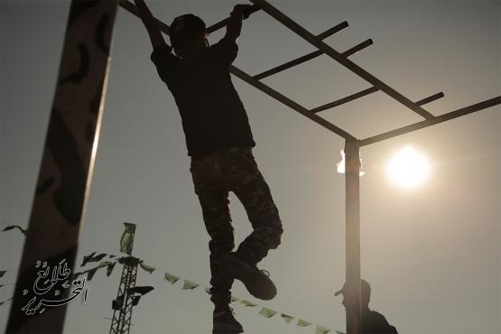 اليوم الثالث من المرحلة الثانية لطلائع التحرير - لواء غزة