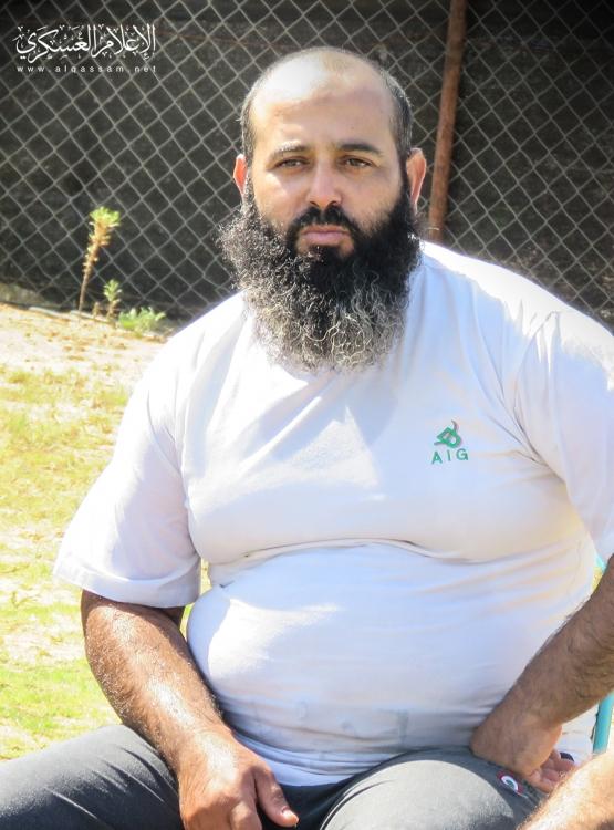 القائد الميداني /  سعيد محمد أبو فول