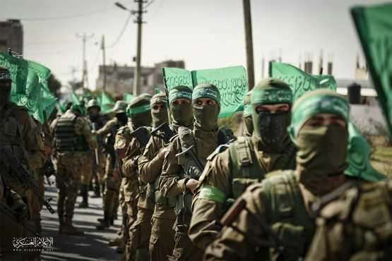 المسير العسكري