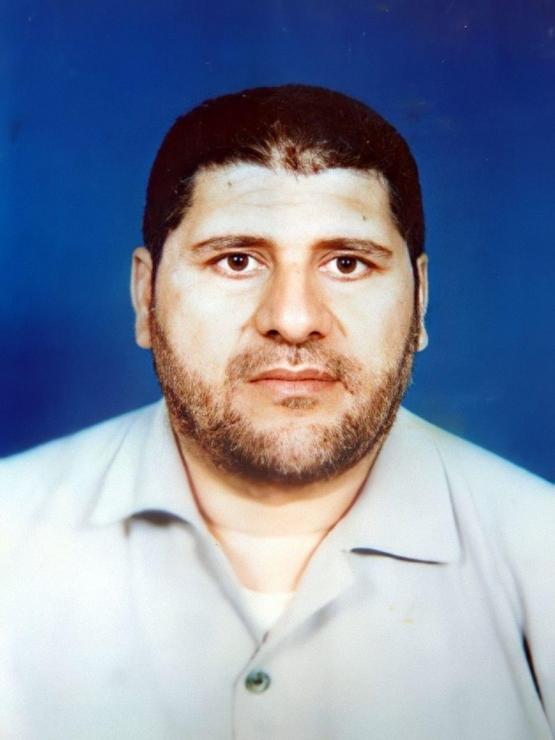 الشهيد نعيم أحمد أبو الحسنى
