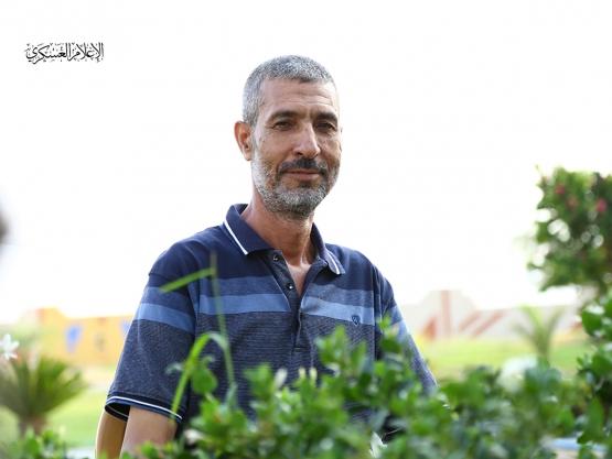 الشهيد القسامي/ جهاد رمضان اللحام