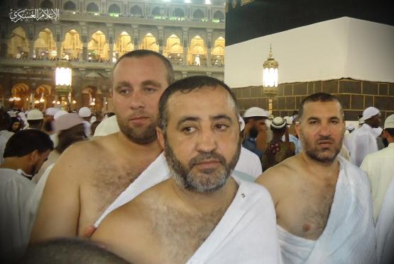 العطار - الجعبري - أبو شمالة
