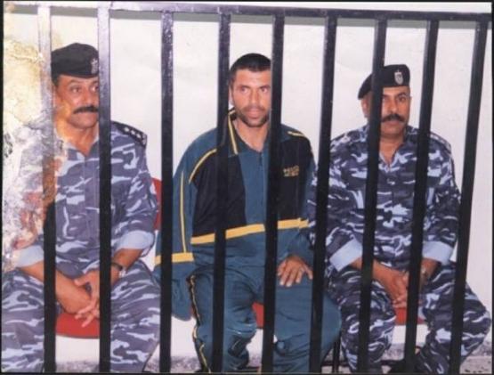الشهيد القائد/ محمود أبو هنود