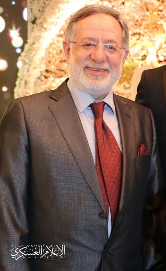 القائد القسامي/ جمال محمد سعيد عبد الرحمن الزبدة