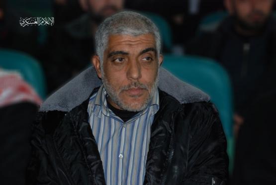 القائد القسامي/ وليد شمالي