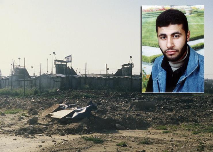 عملية الاستشهادي «حسين أبو نصر»