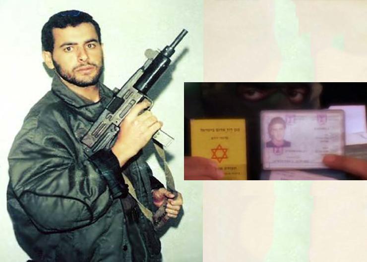 أسر الجندي الصهيوني - كرفاني