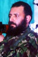 خالد عبد الحكيم أبو عنزة