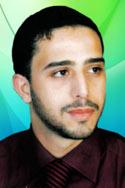 شادي محمد زغير
