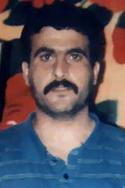 إبراهيم خميس النفار