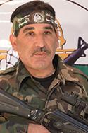 محمد حسن عبد القادر الأسطل