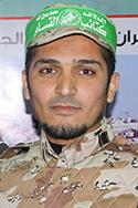 محمد محمود حجاج