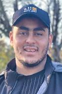 محمد خالد أبوزرقة