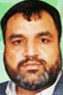 زاهر صالح نصار