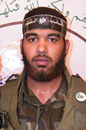 أحمد إسماعيل المدهون