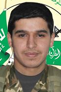 محمد فارس محمد الحمايدة