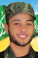 يحيى إبراهيم سعيد أبو هربيد