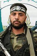 محمد عمران خميس الأسطل