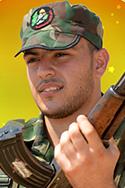 محمد ياسر حمدان