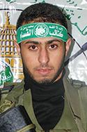 عرفات محمد شمالي