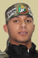 خالد عبد الهادي محمود أبو مر